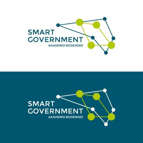 Logo-Design für gefördertes Projekt