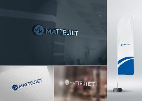 Logo-Design für Digital Marketing und Management Blog