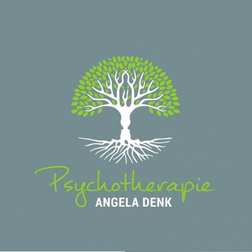 Logo-Design für Psychotherapie-Praxis