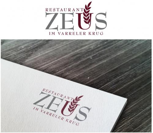 Zeus sucht Design