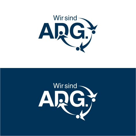 Wir sind ADG.