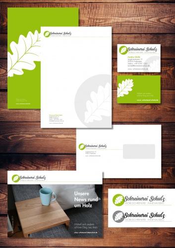 Logo Design Für Schreinerei Logo Design Briefing Designenlassende