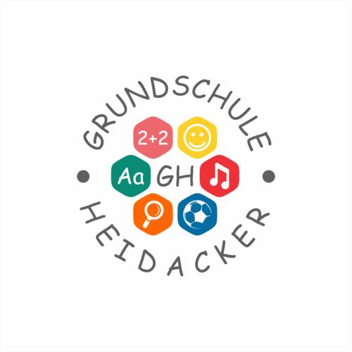 Logo-Design für Grundschule gesucht