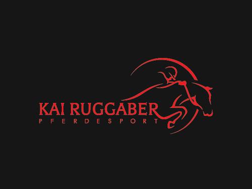 Logo-Design für Pferdesport