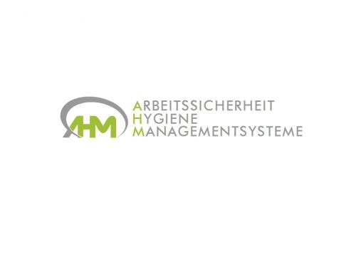 Bedrijfsnaam en logo voor het Instituut voor Veiligheid en Hygiëne
