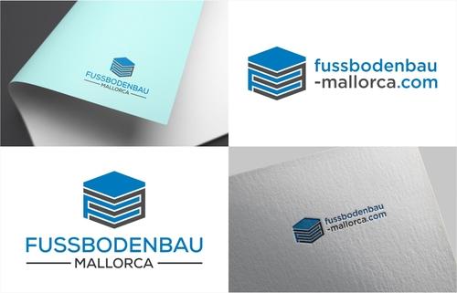 Unternehmen für Fußböden benötigt Logo-Design