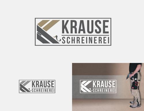 Holz-Handwerker sucht Designer für den Entwurf eines schicken Logos