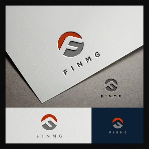 Logo-Design für FINMG