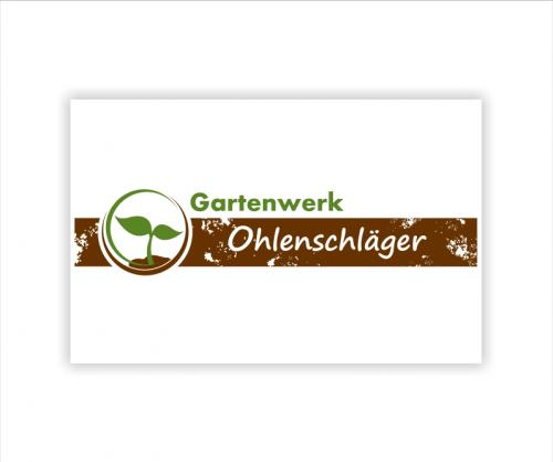 Logo für Gärtner