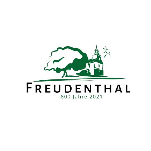 Kleines Dorf sucht Logo-Design