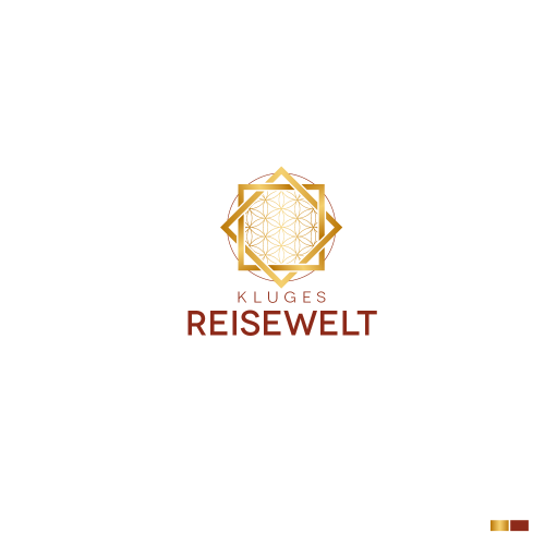 Logo-Design für Reiseblog