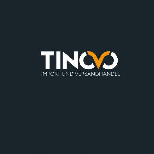 Logo-Design für Import und Versandhandel