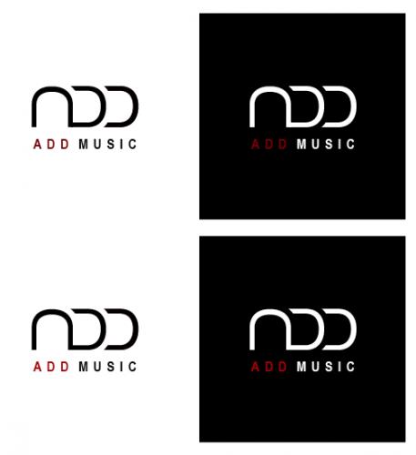 Musikproduktionsfirma in Gründung sucht Logo