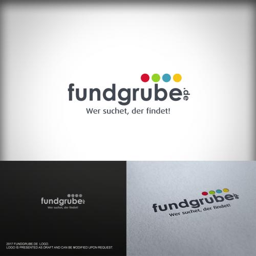 Logo-Design für Kleinanzeigen-Portal