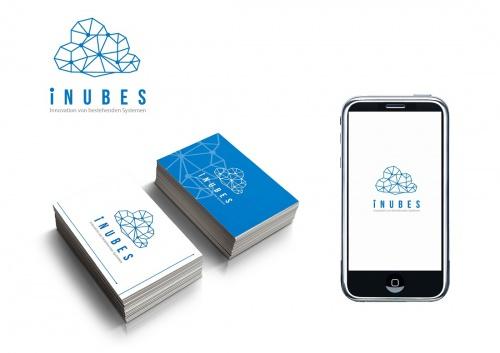 Innovation sucht Logo-Design
