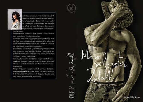 Sexy Cover-Design für erotischen Liebesroman gesucht