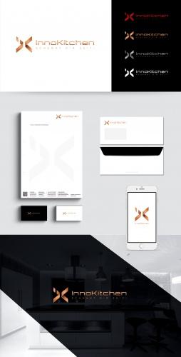 Corporate Design für InnoKitchen GmbH