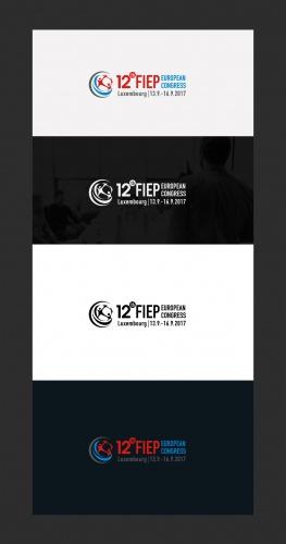 Logo-Design für FIEP 2017