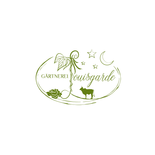 Logo-Design für Demeter-Gärtnerei (Gemüsebau)