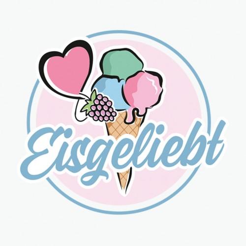 Logo-Design für Eisverkäufer