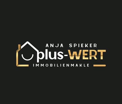 Logo-Design für Immobilienmaklerin