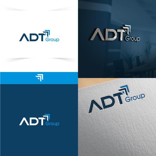 Logo-Design für Steuerberatungsgesellschaft