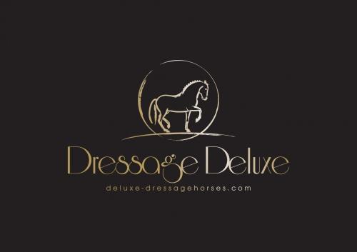 Deluxe Dressuurpaarden