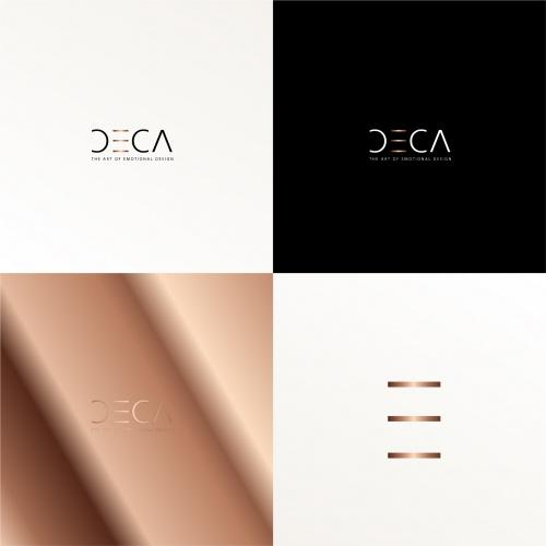 Logo für innovatives Design und Funktionalität