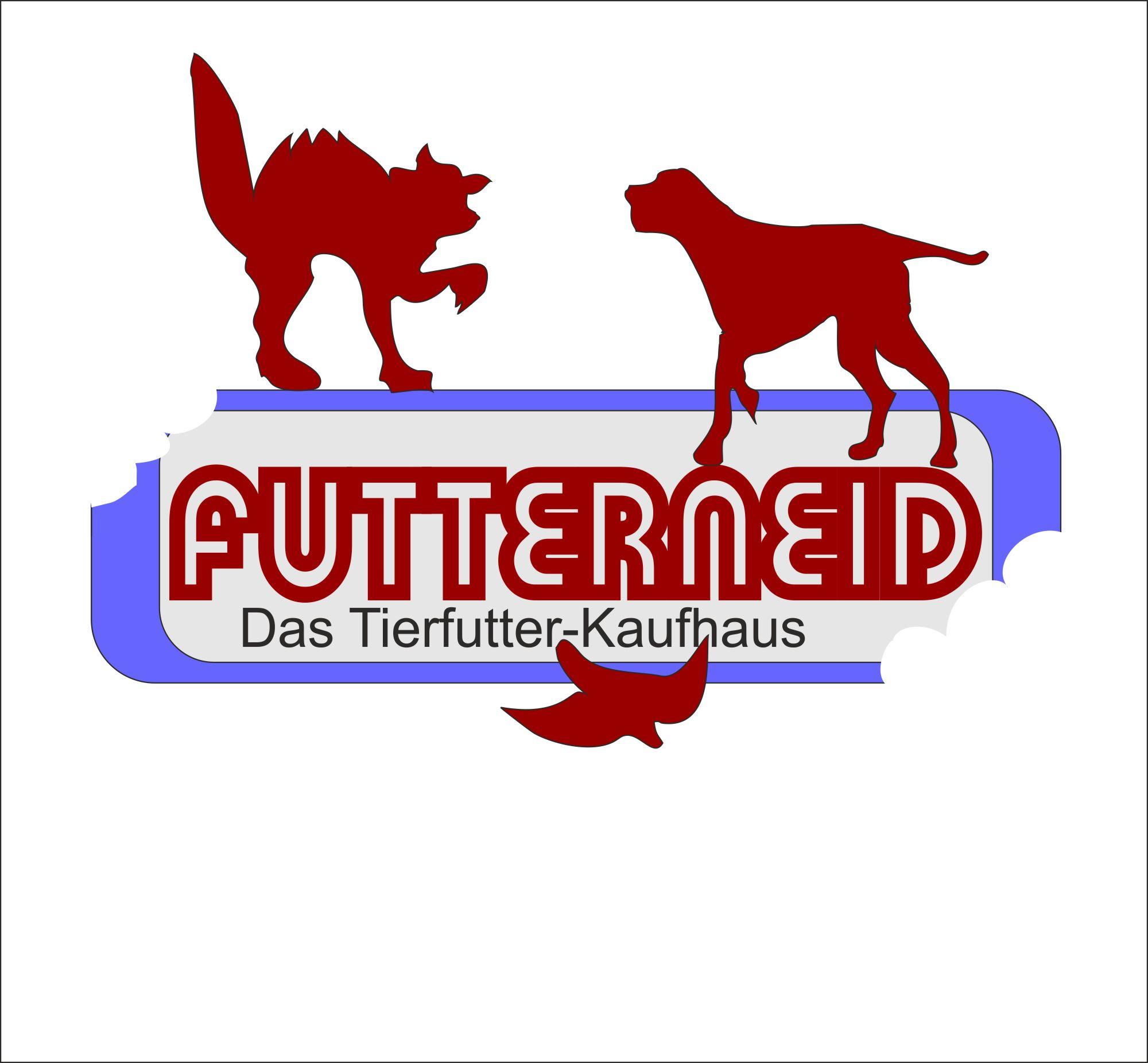 Logo Tierfutter Onlineshop