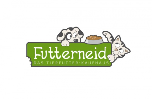 Logo diervoeder Online Shop