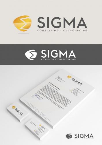 Corporate Design für Dienstleister und Consulter im Bereich Informationstechnik