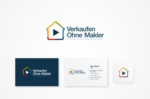 Logo-Design für VK VKOM