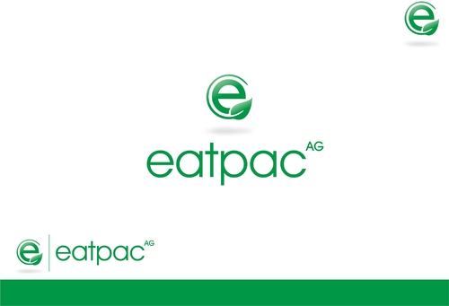 Logo-Design für Vertrieb von Verpackungsmaterialien