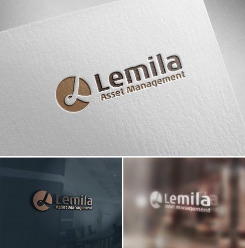 Logo-Design für Asset Management
