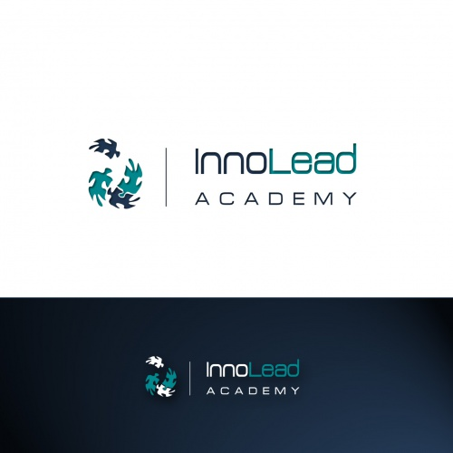 """Logo voor """"InnoLead Academy"""" gezocht"""