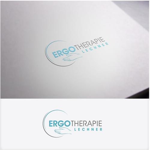 Logo-Design für freiberufliche Ergotherapeutin
