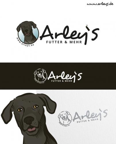 Logo-Design für Arleys