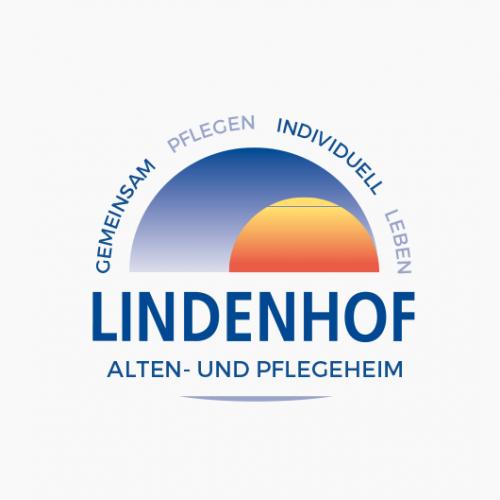 Logo-Design für privates, stationäres Pflegeheim