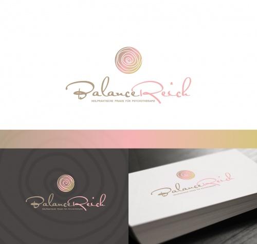 Logo-Design für Relaxprojekt