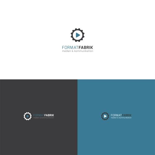Logo & Visitenkarte für FormatFabrik