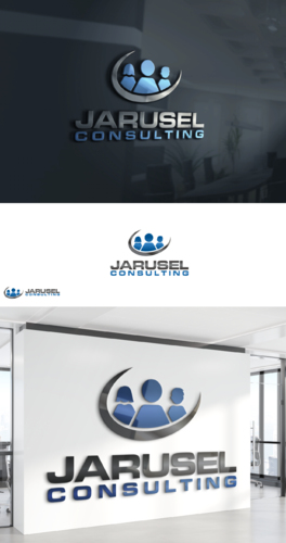 Logo-Design für Recruiting/Personalvermittlung