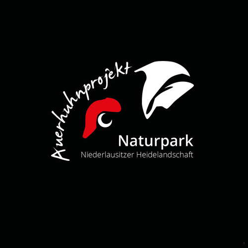 Logo-Design für Artenschutzprojekt