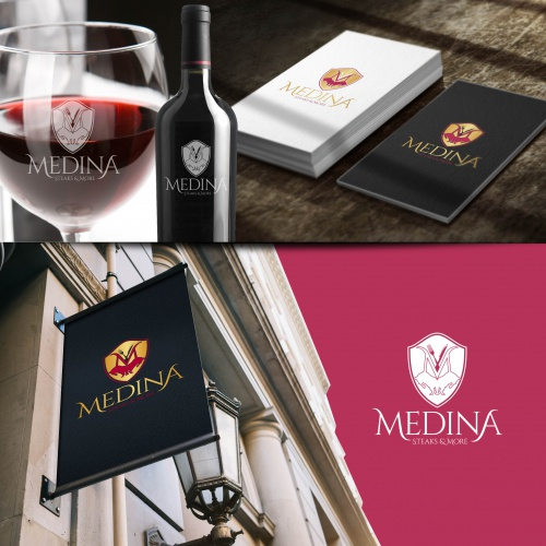 Restaurant/Steakhouse sucht LOGO-DESIGN