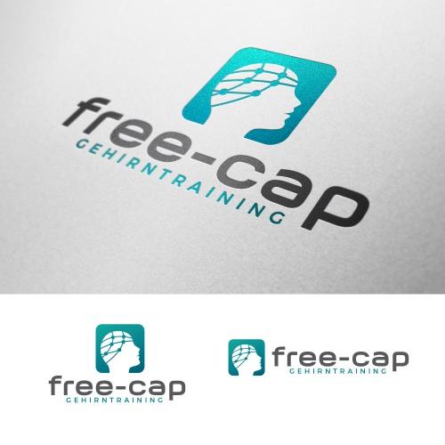 Logo-Design für Free-Cap