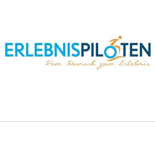 Die Erlebnispiloten  suchen abenteuerliches Logo-Design