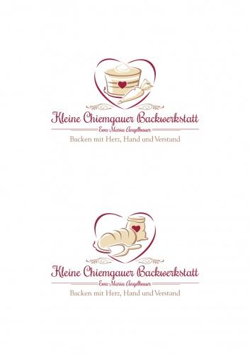 Kreative Konditormeisterin sucht Logo