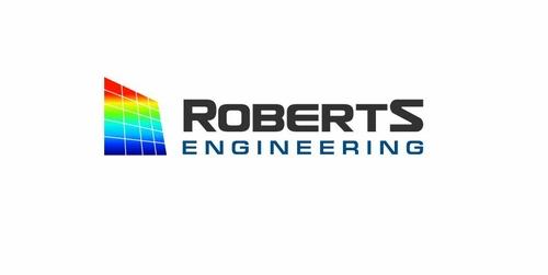 Logo-Design für freiberuflichen Maschinenbau-Ingenieur