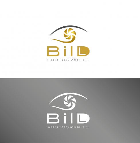 Logo-Design für Fotograf im Bereich Wedding,Family, Event
