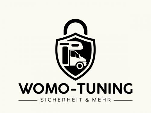 Logo-Design für Onlineshop mit Sicherheitszubehör