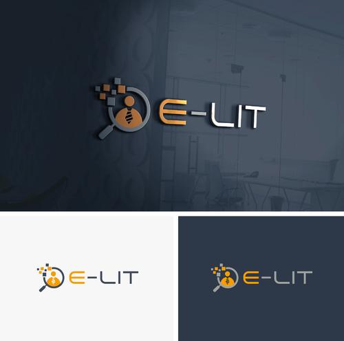 Logo-Design für Personalvermittlung im Bereich der IT